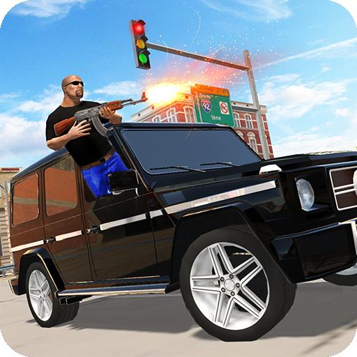 Crime Traffic (game)