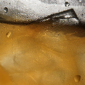 Tea by VAM Photography - Food & Drink Alcohol & Drinks ( abstract, ice, food, drink, tea, sweat )