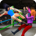 Women Wrestling Revolution PRO APK for Bluestacks