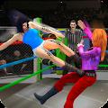 Game Women Wrestling Revolution PRO apk for kindle fire
