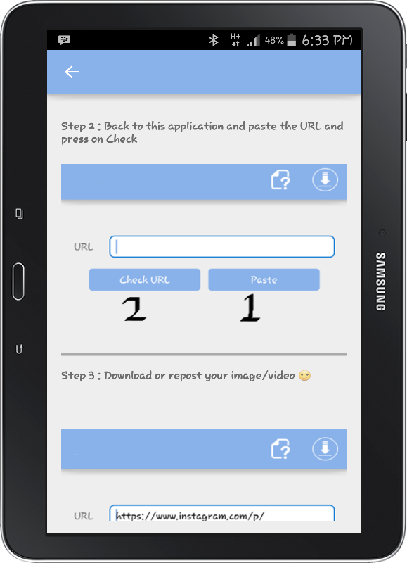 InstaKeep - Photo & Video PRO Screenshot 9