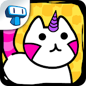 Download Cat Evolution - Clicker Game APK for Laptop