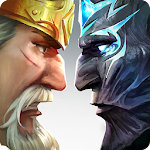 Age of Kings: Skyward Battle file APK Free for PC, smart TV Download