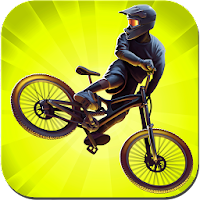 Bike Mayhem Mountain Racing pour PC (Windows / Mac)