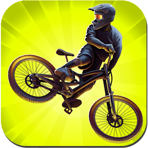 Bike Mayhem Mountain Racing For PC