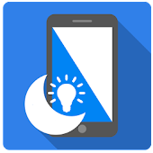 App Bluelight filter eyes protect APK for Kindle