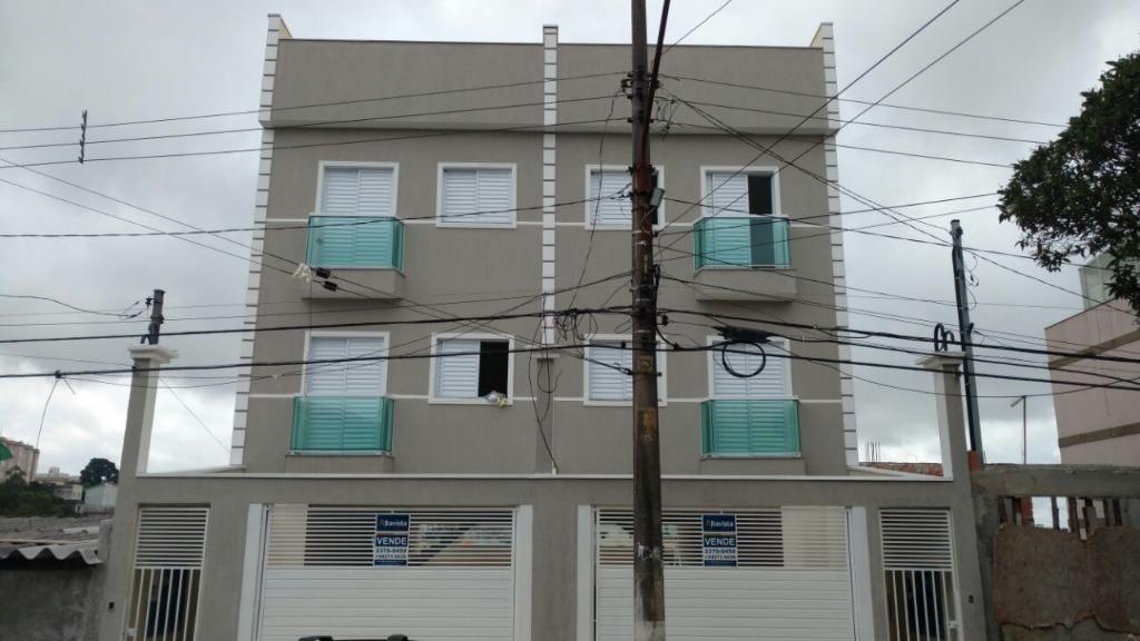 Apartamento Vila Bela Vista Santo André