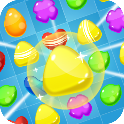 Candy Town (game)