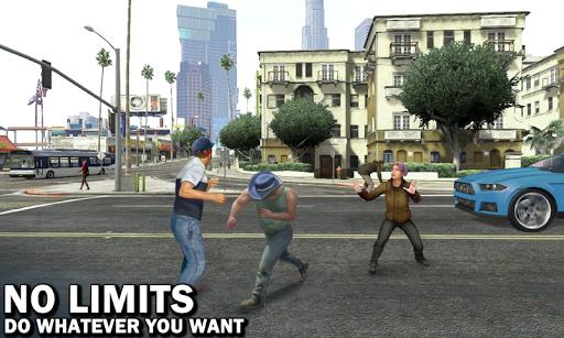 Vegas crime city simulator For PC