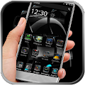 APK App Black Glassy Window for BB, BlackBerry