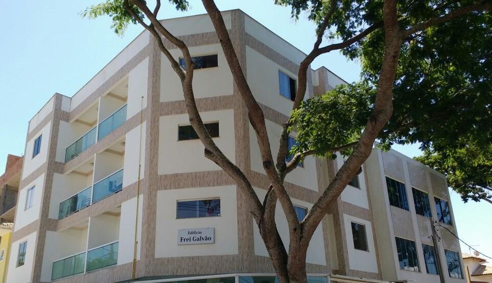 Apartamento residencial para venda e locação, Lagoa, Macaé.