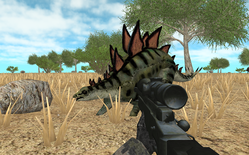 Dinosaur Era: African Arena screenshot 3