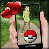 Pocket Girlfriend GO