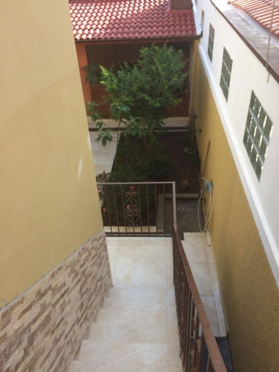 Casa / Sobrado para Locação - Jardim Esplanada II