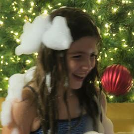 Merry Mood by Dennis  Ng - Babies & Children Children Candids