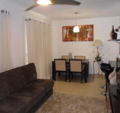 Apartamento com 2 dormitórios à venda, 57 m² por R$ 240.000,00 - Parque Villa Flores - Sumaré/SP