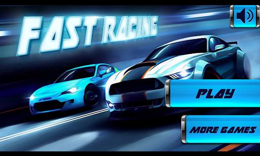 Fast Racing 4 seasons