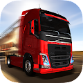 Download Euro Truck Driver (Simulator) APK on PC
