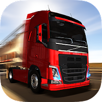 Euro Truck Driver For PC (Windows And Mac)