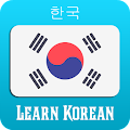 App Learn Korean - Phrases and Words, Speak Korean APK for Kindle