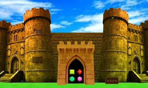 Ajaz Fort Escape - screenshot
