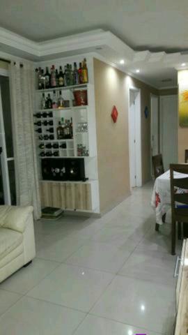 Apto 3 Dorm, Vila Augusta, Guarulhos (AP3744) - Foto 5