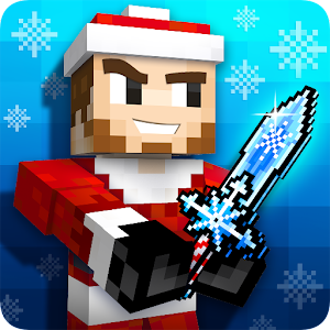 Pixel Gun 3D (Pocket Edition) APK Cracked Download