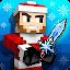APK Game Pixel Gun 3D (Pocket Edition) for iOS