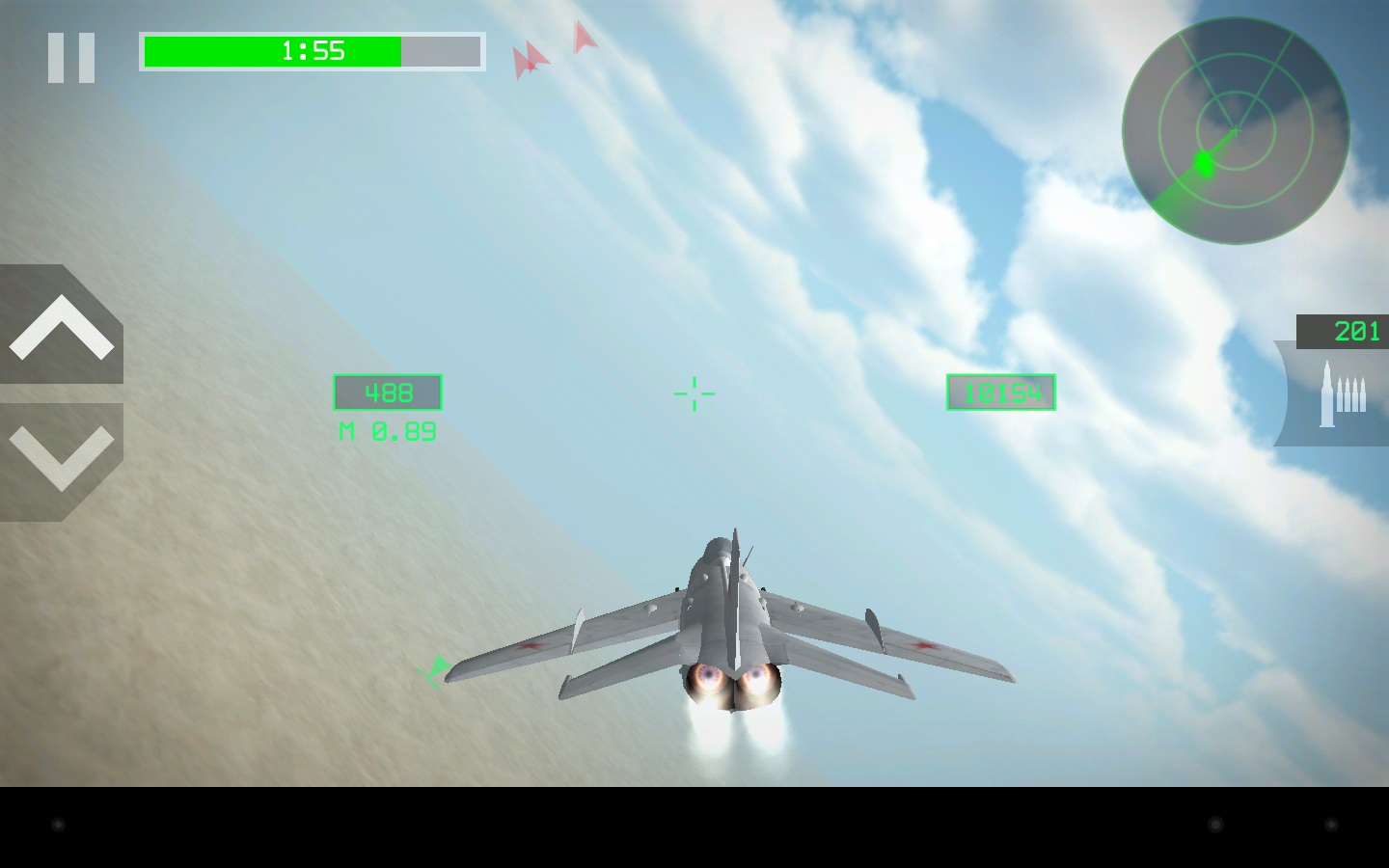Strike Fighters (Pro) Screenshot 16