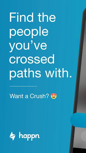 happn – Local dating app screenshot 1