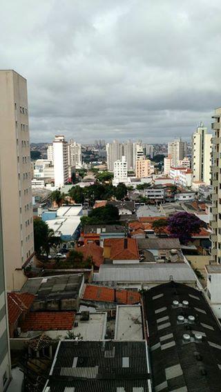 Apto  residencial à venda, Centro, Santo André. Ac. Permuta