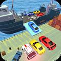 Car Transport Ship Simulator 3d APK for Bluestacks