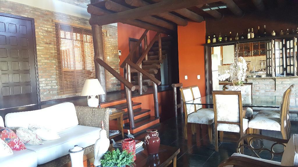 Casa 4 Dorm, Paragem dos Verdes Campos, Gravataí (CA1416) - Foto 11