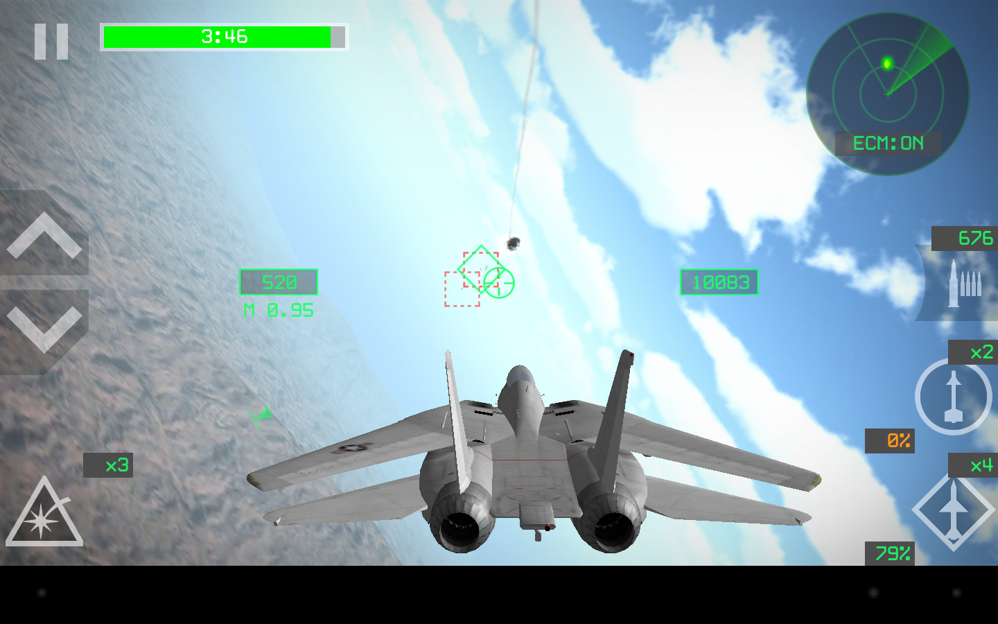 Strike Fighters (Pro) Screenshot 13