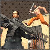 Spy Escape Prison Survival