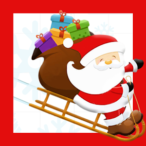 Download Sliding Santa For PC Windows and Mac