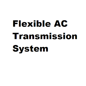 Download Flexible AC Transmission System For PC Windows and Mac