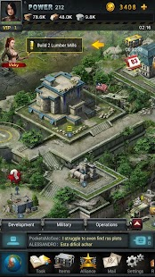 Game Z War-Zombie Modern Combat APK for Kindle