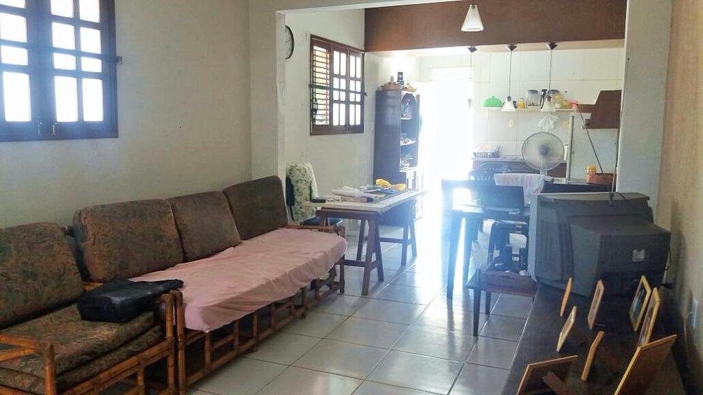 Casa residencial à venda, Bairro dos Estados, João Pessoa - CA1264.