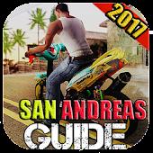 Code triks for GTA San Andreas APK for Nokia