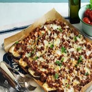 Cara Membuat Keto Eggplant Pizza For PC / Windows 7/8/10 / Mac – Free Download