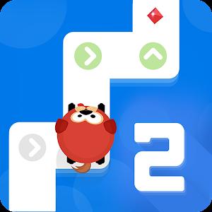 Magic Dash: Tap Tap Rhythm Game For PC / Windows 7/8/10 / Mac – Free Download