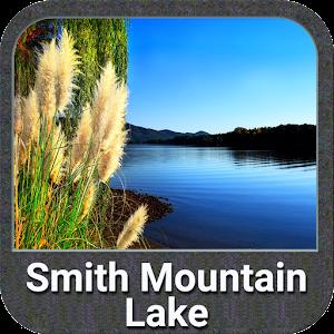 Smith Mountain Lake GPS Fishing Chart For PC / Windows 7/8/10 / Mac – Free Download