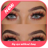 App Big Eye Without Lens APK for Windows Phone