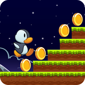 Download free Penguin Run Run! for PC on Windows and Mac