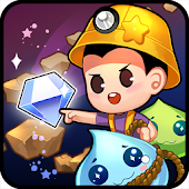 Game Digging Finding minerals APK for Windows Phone