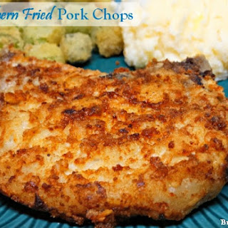 Soul Food Pork Chops Recipes