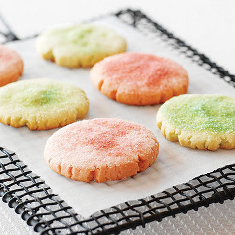 JELL-O Pastel Cookies