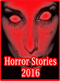 Horror Stories 2016 - screenshot
