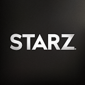 App STARZ apk for kindle fire